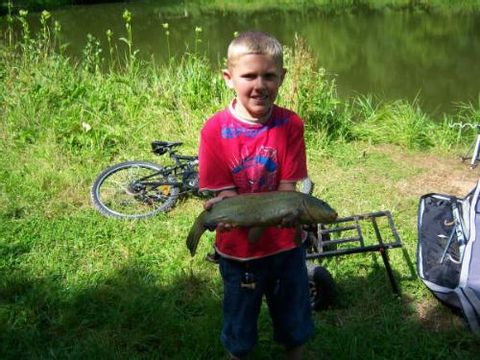Camping Val de Trie - Camping Somme - Image N°22
