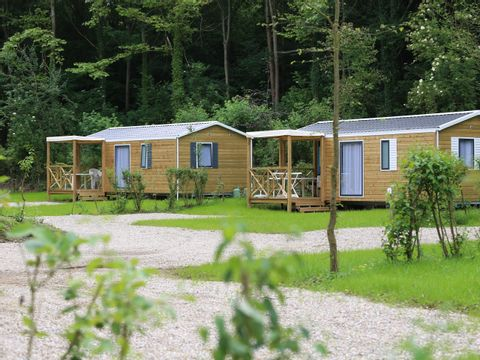 MOBILHOME 6 personnes - COSY FAMILLE