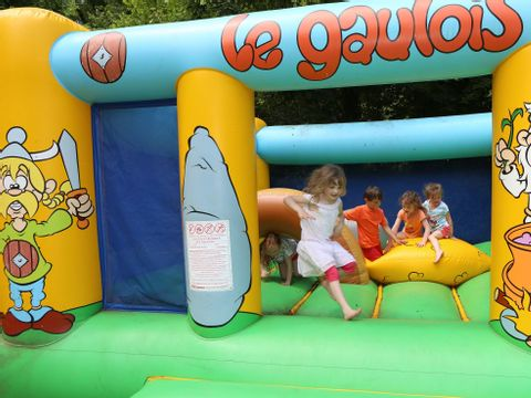 Camping Val de Trie - Camping Somme - Image N°20