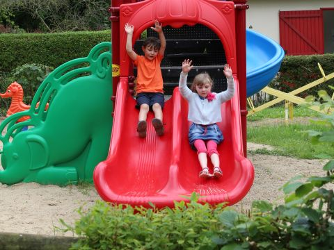 Camping Val de Trie - Camping Somme - Image N°17