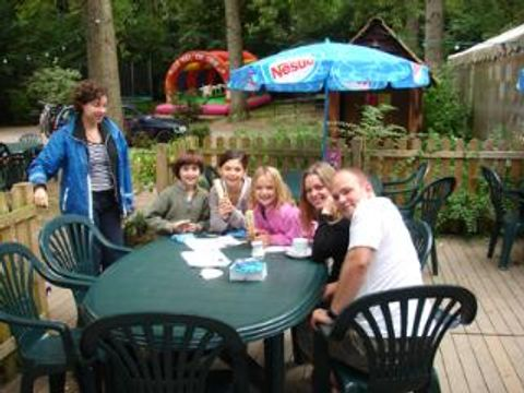 Camping Val de Trie - Camping Somme - Image N°16