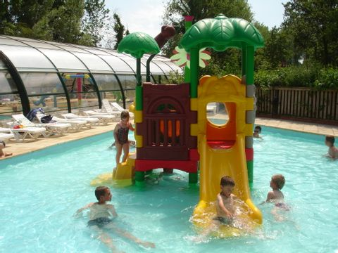 Somme  Camping Val de Trie - Camping Somme - Afbeelding N°3