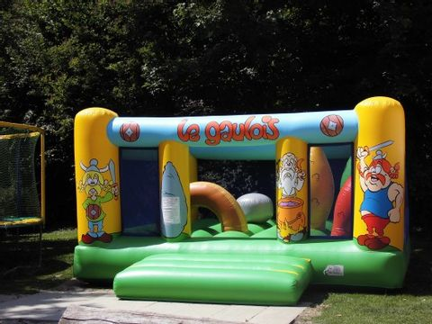 Camping Val de Trie - Camping Somme - Image N°8