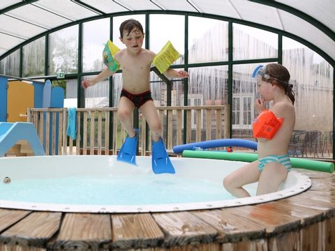 Camping Val de Trie - Camping Somme - Image N°2