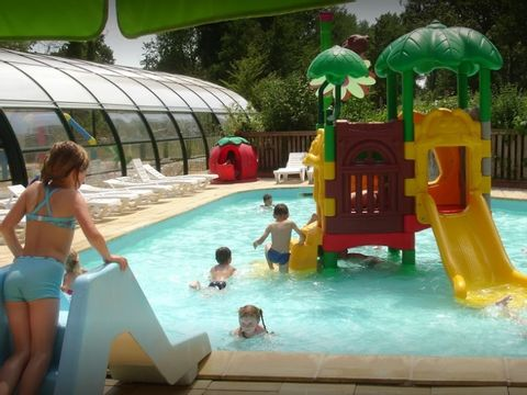 Camping Val de Trie - Camping Somme - Image N°6