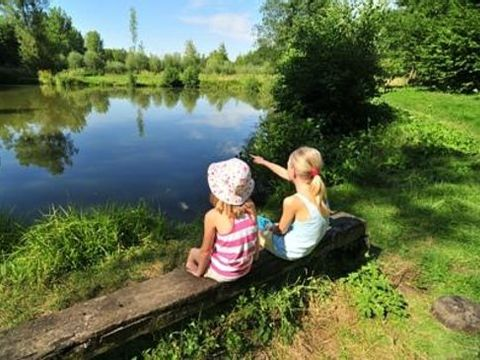 Camping Val de Trie - Camping Somme - Image N°11