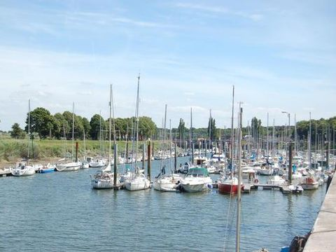 Camping Val de Trie - Camping Somme - Image N°28