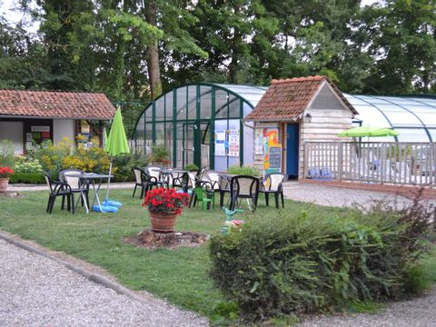 Camping Val de Trie - Camping Somme - Image N°9