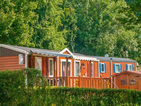 Camping Parc de Fecht - Camping Haut-Rhin - Image N°16