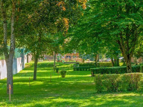 Camping Parc de Fecht - Camping Haut-Rhin - Image N°4