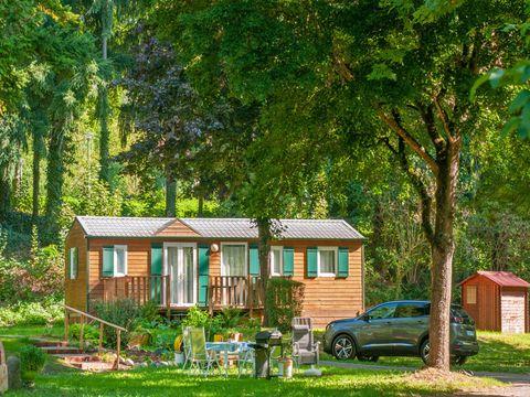 Camping Parc de Fecht - Camping Haut-Rhin - Image N°15