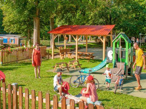 Camping Parc de Fecht - Camping Haut-Rhin - Image N°6