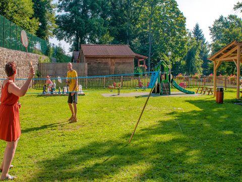 Camping Parc de Fecht - Camping Haut-Rhin - Image N°9