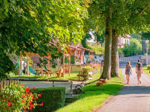 Camping Parc de Fecht - Camping Haut-Rhin - Image N°10