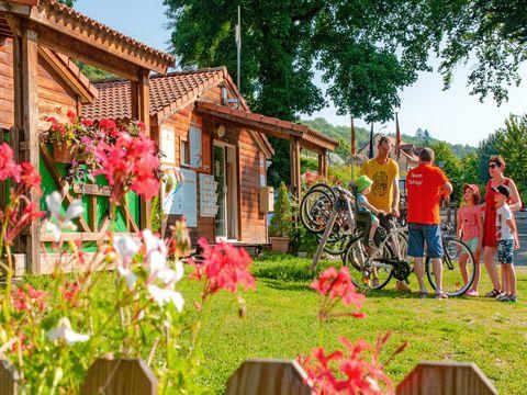 Camping Parc de Fecht - Camping Haut-Rhin - Image N°12
