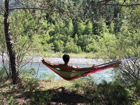 Camping Domaine de l'Ubaye - Camping Alpes-de-Haute-Provence - Image N°2