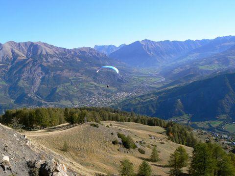 Camping Rioclar - Camping Alpes-de-Haute-Provence - Image N°11