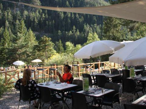 Camping Rioclar - Camping Alpes-de-Haute-Provence - Image N°5