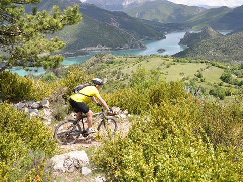 Camping Rioclar - Camping Alpes-de-Haute-Provence - Image N°7