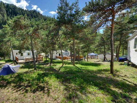 Camping Rioclar - Camping Alpes-de-Haute-Provence - Image N°4