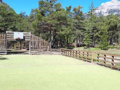 Camping Rioclar - Camping Alpes-de-Haute-Provence - Image N°14