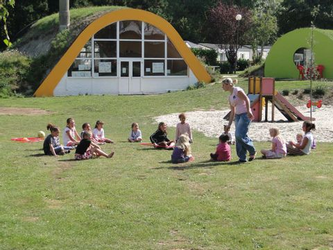Somme  Camping Le Rompval - Camping Somme - Afbeelding N°7