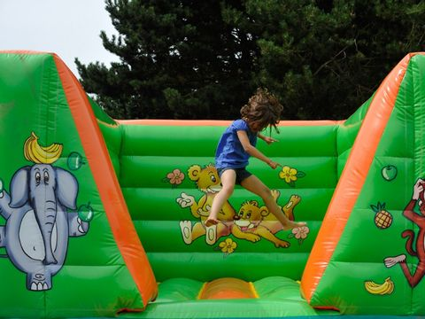 Somme  Camping Le Rompval - Camping Somme - Afbeelding N°3
