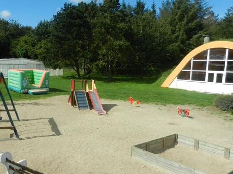 Somme  Camping Le Rompval - Camping Somme - Afbeelding N°4
