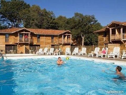 Résidence Prestige Domaine de La Prade - Camping Landes - Image N°2