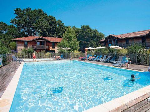Résidence Prestige Domaine de La Prade - Camping Landes