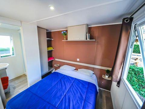 MOBILHOME 4 personnes - Resasol - 1 chambre