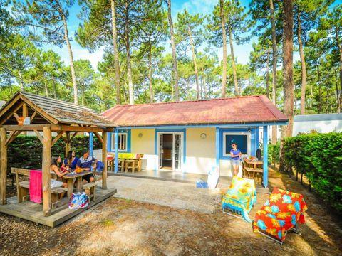 Camping Club Famille Lou Pignada  - Camping Landes - Image N°28