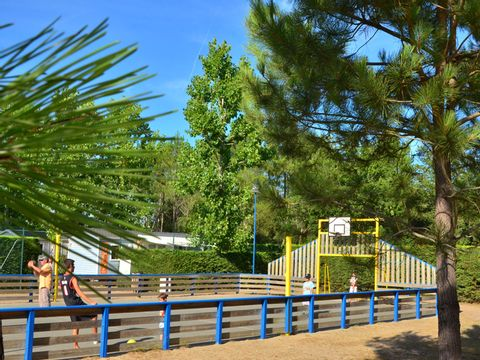 Landes  Camping Club Famille Lou Pignada  - Camping Landes - Afbeelding N°11