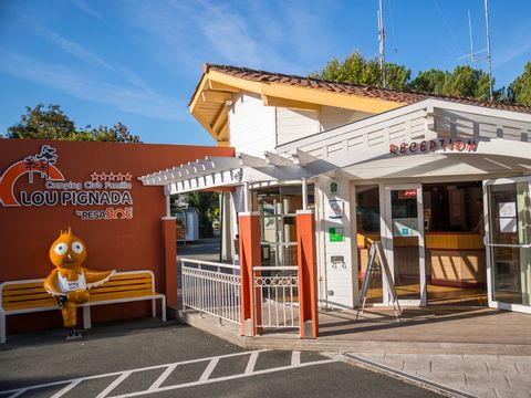 Landes  Camping Club Famille Lou Pignada  - Camping Landes - Afbeelding N°20