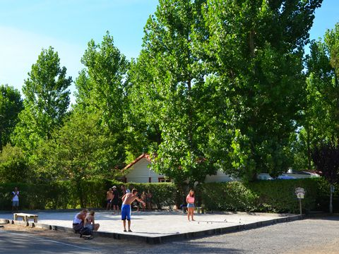 Landes  Camping Club Famille Lou Pignada  - Camping Landes - Afbeelding N°10