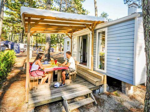 Camping Club Famille Lou Pignada  - Camping Landes - Image N°27