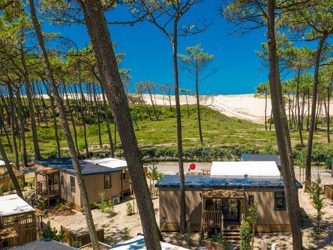 Camping Village Resort et Spa Le Vieux Port - Camping Landes - Image N°27