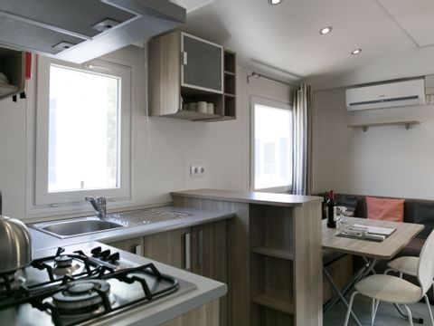 MOBILHOME 6 personnes - Ruby 2