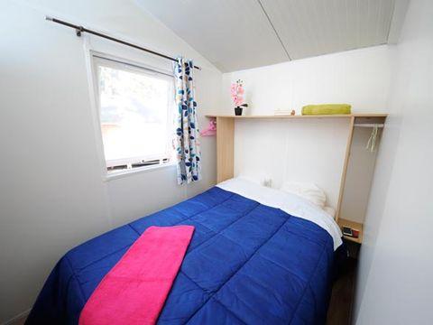 BUNGALOW 5 personnes - Eco 2 chambres