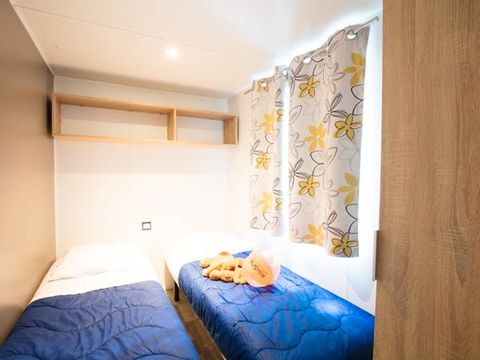 MOBILHOME 8 personnes - Resasol - 4 chambres