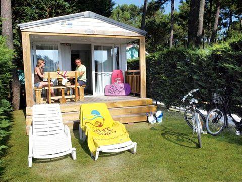 MAISON 5 personnes - Cottage 3 Pièces