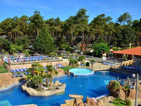 Camping Village Resort et Spa Le Vieux Port - Camping Landes - Image N°3