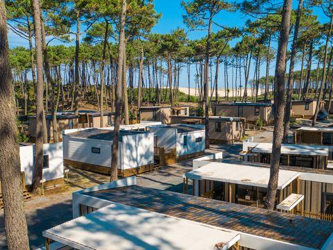 Camping Village Resort et Spa Le Vieux Port - Camping Landes - Image N°28