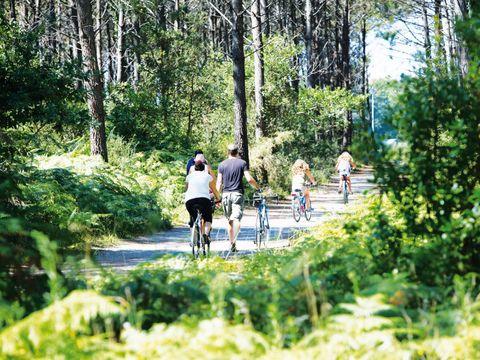 Camping Village Resort et Spa Le Vieux Port - Camping Landes - Image N°38