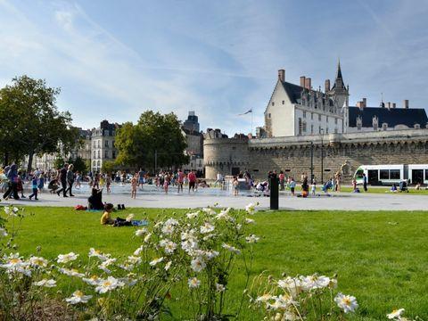 Camping Nantes Camping  - Camping Loire-Atlantique - Image N°13