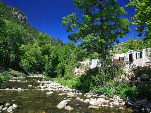 Camping Le Capelan - Camping Lozere - Image N°10