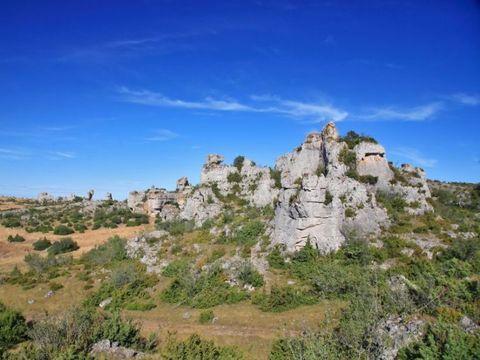 Camping Le Capelan - Camping Lozere - Image N°12