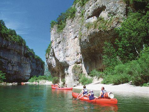 Domaine Aigoual Cévennes - Camping Lozere - Image N°28