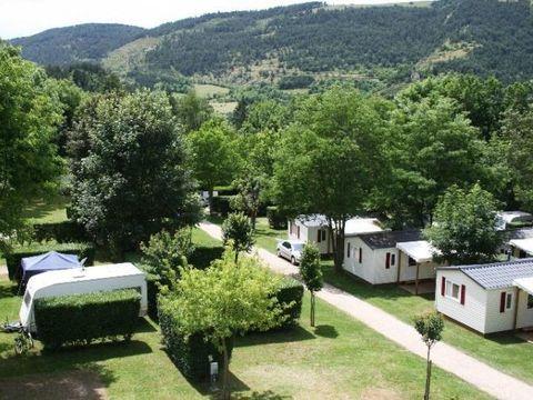 Camping Le Jardin des Cévennes - Camping Lozere - Image N°10