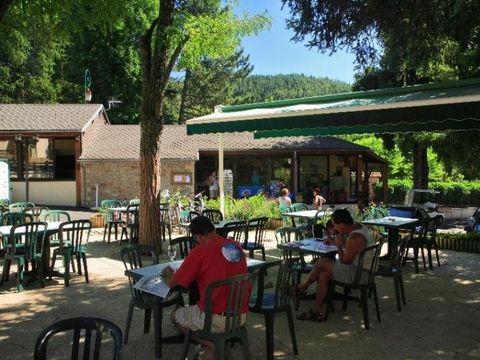 Camping Le Jardin des Cévennes - Camping Lozere - Image N°7